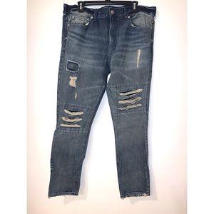 PAC SUN men's jeans.